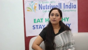 influential dieticians in India