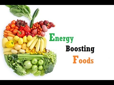 Energy boosting foods: Best Indian nutritionist