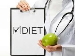 top dietitian