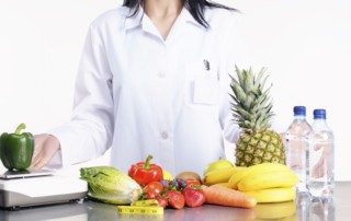 Best dieticians in Jabalpur