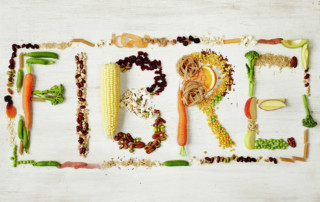 Best foods for fibre