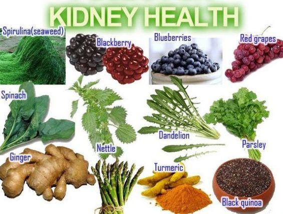 foods for kidney patients