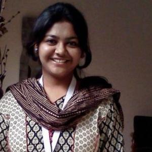 Dr Sucharita Sengupta